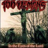 In the Eyes of the Lord de 100 demons - Hardcore