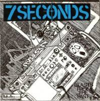 Blasts from the Past de 7 Seconds - Hardcore