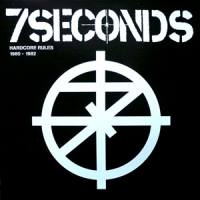 Hardcore Rules 1980-1982 de 7 Seconds - Hardcore