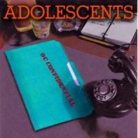Oc Confidentials de Adolescents - Punk-Hardcore