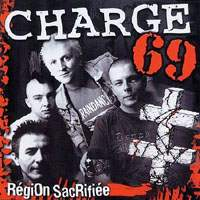 Région sacrifiée de Charge 69 - Punk-Rock