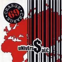 Univers Sale de Charge 69 - Punk-Rock
