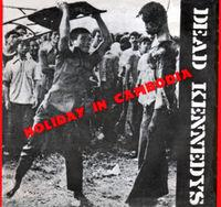 Holiday in Cambodia de Dead Kennedys - Punk-Hardcore