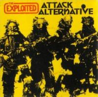 Attack/Alternative de Exploited - Punk-Rock