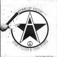 The Filth and The Fury de Icons of Filth - Street Punk / Oï