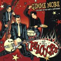 Gimme more (The best of...) de The Peacocks - Psychobilly