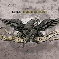 Divided We Stand de TSOL - Punk-Rock
