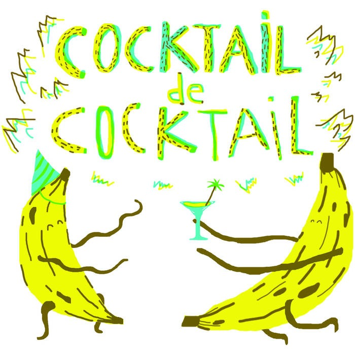 Cocktail de Cocktail - Compiltation/Split