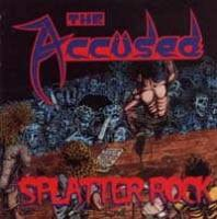 Splatter Rock de Accüsed - Hardcore