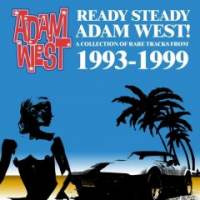 Ready Steady Adam West! 1993-1999 de Adam West - Punk-Rock