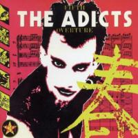 Fifth Overture de Adicts - Punk-Rock