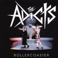 Rollercoaster de Adicts - Punk-Rock