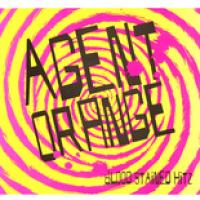 Blood Stained Hitz de Agent Orange - Punk-Hardcore