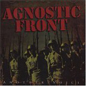 Chronique de Another Voice de Agnostic Front