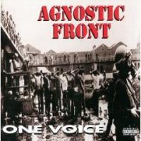 One Voice de Agnostic Front - Hardcore