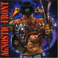 Warriors de Agnostic Front - Hardcore