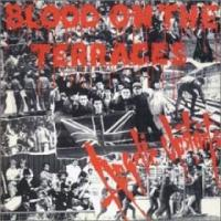 Blood on the Terraces de Angelic Upstarts - Street Punk / Oï