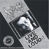 Live And Loud de Angelic Upstarts - Street Punk / Oï