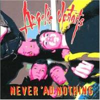 Never Ad Nothing de Angelic Upstarts - Street Punk / Oï
