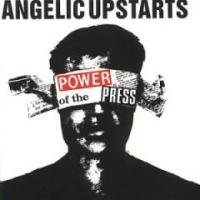 Power of the Press de Angelic Upstarts - Street Punk / Oï