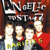 Rarities de Angelic Upstarts - Street Punk / Oï