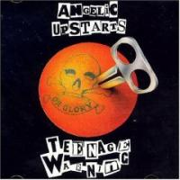 Teenage Warning de Angelic Upstarts - Street Punk / Oï