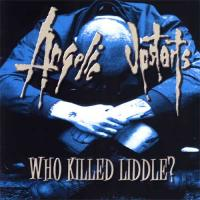 Who Killed Liddle? de Angelic Upstarts - Street Punk / Oï