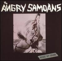 Inside My Brain de Angry Samoans - Punk-Rock