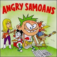 The '90s Suck and So Do You de Angry Samoans - Punk-Rock