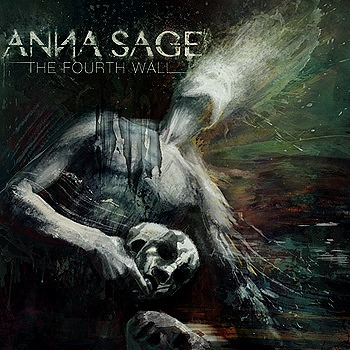 The Fourth Wall de Anna Sage - Hardcore
