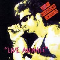 Live Animals de Anti-Nowhere League - Punk-Rock