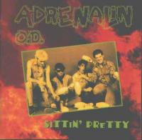 Sittin' Pretty de Adrenalin O.D. - Punk-Hardcore