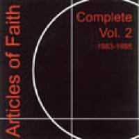 Complete, Vol. 2 de Articles of Faith - Hardcore