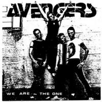We Are The One de Avengers - Punk-Rock