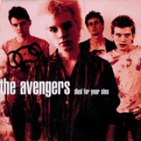 Died For Your Sins de Avengers - Punk-Rock