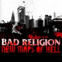 New Maps of Hell de Bad Religion - Punk-Rock