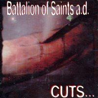Cuts de Battalion Of Saints - Hardcore