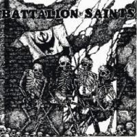 Fighting Boys de Battalion Of Saints - Hardcore
