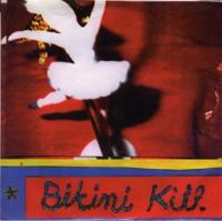 New Radio de Bikini Kill - Punk-Rock