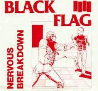 Nervous Breakdown de Black Flag - Hardcore