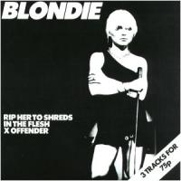 Rip Her To Shreds de Blondie - Pop / Rock