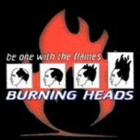 Be One With The Flames de Burning Heads - Hardcore