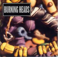 Dive de Burning Heads - Hardcore