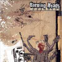 Opposite de Burning Heads - Hardcore