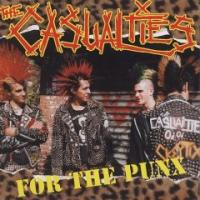 For The Punx de Casualties - Street Punk / Oï
