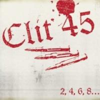 2,4,6,8... We're The Kids You Love To Hate de Clit 45 - Punk-Rock