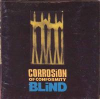 Blind de Corrosion of Conformity - Hardcore
