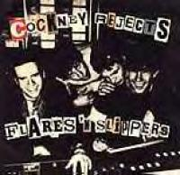 Flares and Slippers de Cockney Rejects - Street Punk / Oï