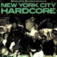 New York City Hardcore: The Way It Is - Compiltation/Split