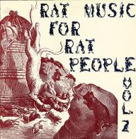 Rat Music for Rat People Vol. 2 - Compiltation/Split